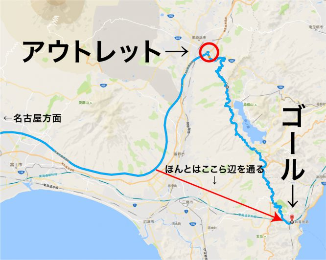 iki-route