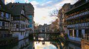 人生初の留学(フランス)