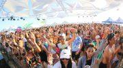 東海エリア唯一の水着で楽しめる夏フェス「RINKU BEACH FES 2018」