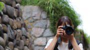 初のカメラ旅📷